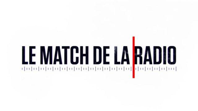 Le match de la radio