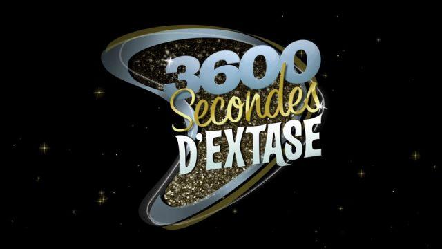 3600 secondes d'extase