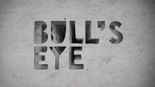 Bull's Eye – Louis-Jean Cormier