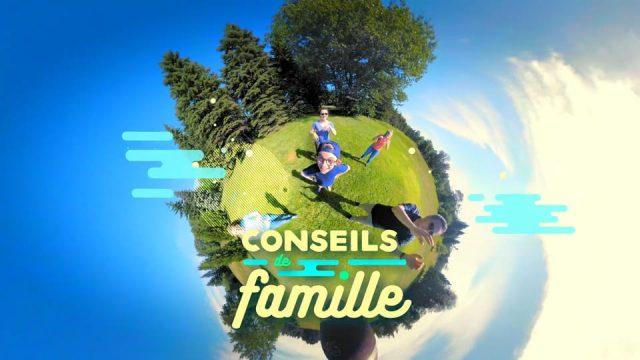 Conseils de famille