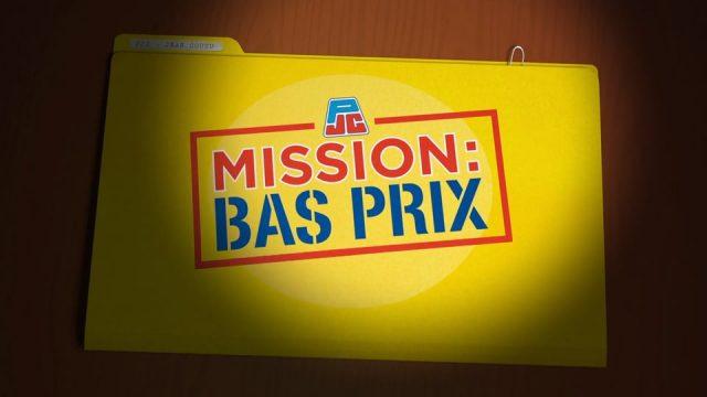 Jean Coutu – Mission : Bas Prix