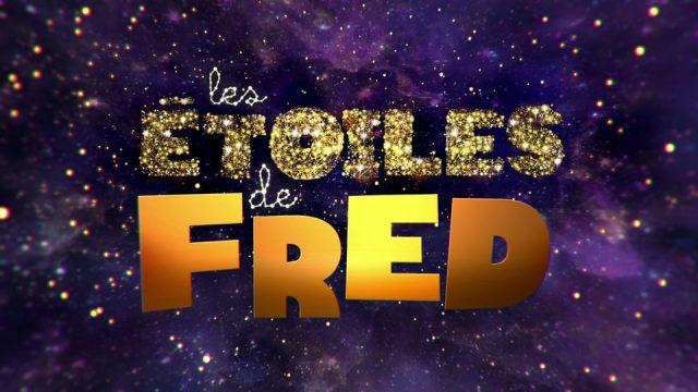 Les étoiles de Fred