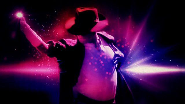 Michael Jackson – ONE