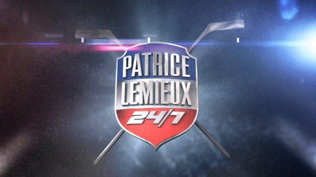 Patrice Lemieux 24/7