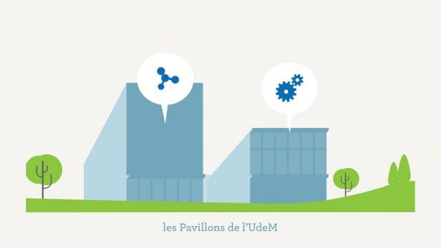 Université de Montréal – Site Outremont
