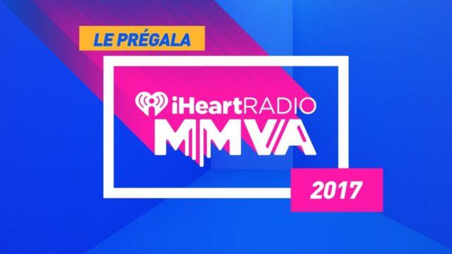 Prégala IHeart Radio MMVAs