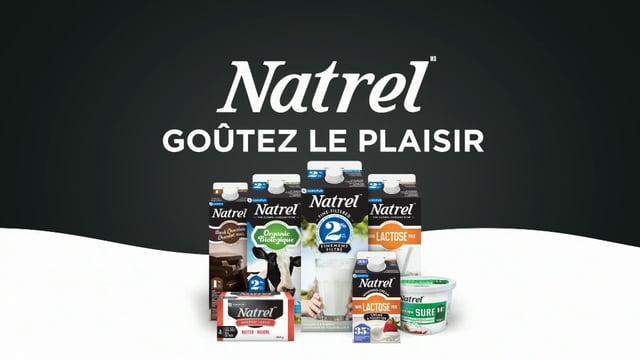 Natrel – Le beurre