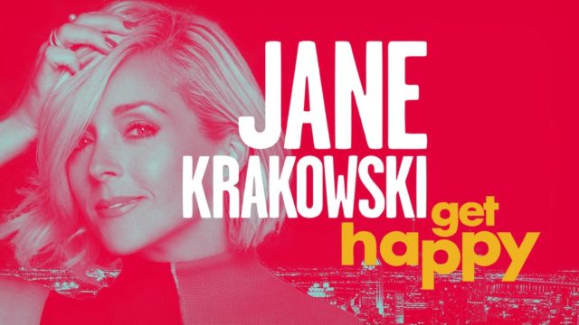 Jane Krakowski – Get Happy