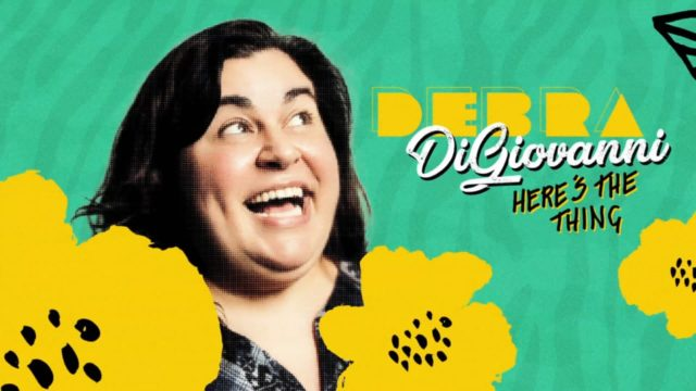 Debra DiGiovanni – Here's the Thing