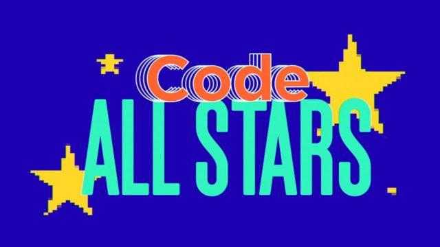Code all stars